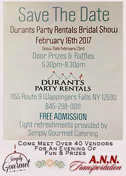 Durant Tents Party Rental Events